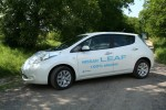 Nissan Leaf (2013)