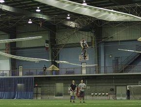 ATLAS, vrtulník poháněný lidskou silou