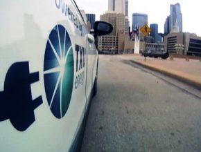 auto TXU Energy - elektřina pro elektromobily v Texasu zdarma