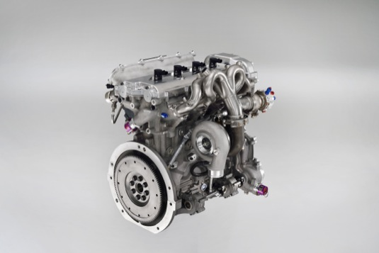 auto Toyota Yaris Hybrid