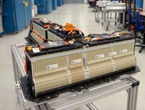 auto baterie pro plug-in hybrid Chevrolet Volt