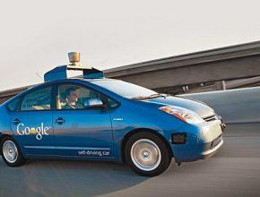 Silnice 21. století mají být automatické a bezdrátové