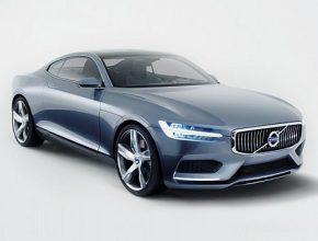 Koncept Concept Coupe