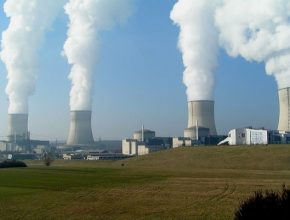 jaderná elektrárna Cettenom ve Francii
