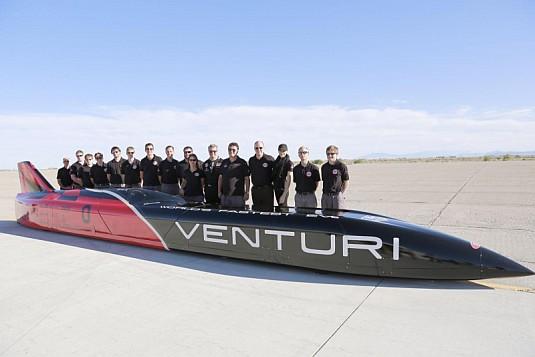 Venture VBB-3