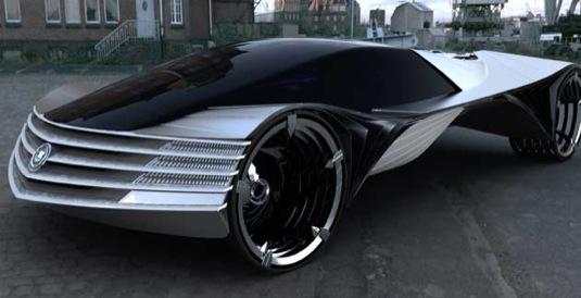 auto World Thorium Fuel Concept