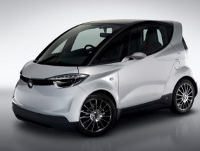 auto elektromobil Yamaha Motiv