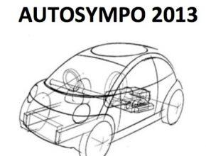 auto Autosympo 2013