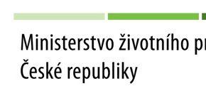 auto Ministerstvo životního prostředí ČR