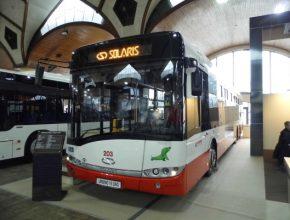 Solaris Urbino 15 CNG