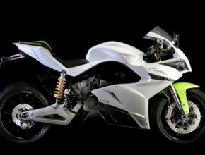 auto elektromotorka Energica EGO elektrická motorka