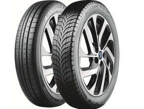 Bridgestone BMW i3