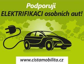 auto elektrifikace aut