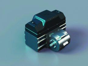 AUTO EVEKTOR motor Amper 2014