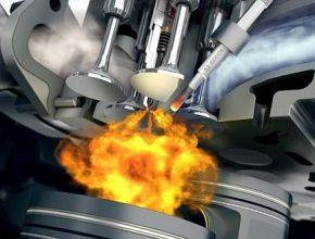 Válec spalovacího motoru