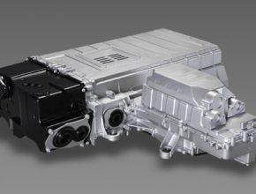 auto FCV vodíkový palivový článek pohon auta na vodík Toyota