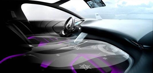 auto Den pro inovace PSA Peugeot Citroen