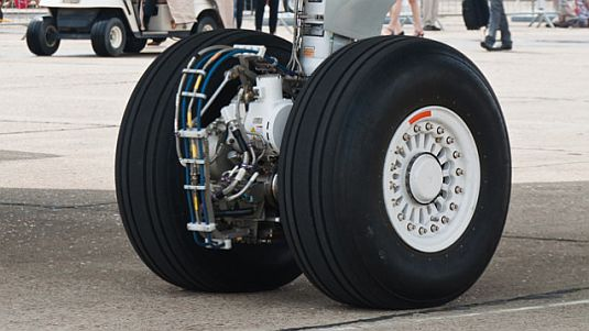 EGTS (Electric Green Taxiing System)