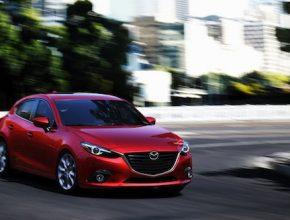 auto Mazda3 Hybrid