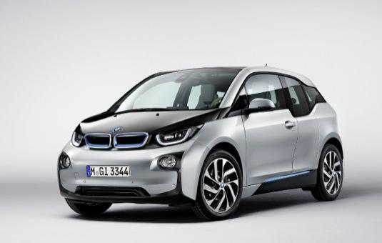 auto elektroauto BMW i3 elektromobil prodeje