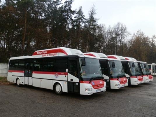 auto autobusy na plyn ČPP