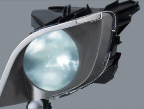 nová technologie světlometů pro auta