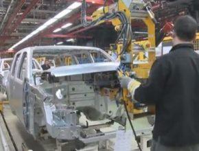 auto elektromobily výroba elektromobilu elektrické dodávky Nissan e-NV200