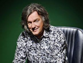 auto James May Top Gear