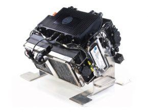 auto palivový článek Gen4 intelligent energy motive suzuki