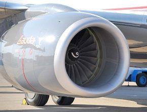 Proudový motor Boeing 737