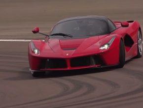 Ferrari LeFerrari