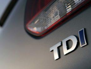 auto Volkswagen TDI Jetta diesel