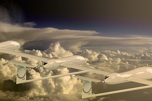 SkyOrbiter