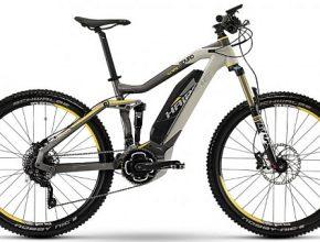 Yamaha E-Bike systems