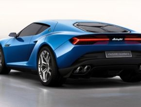 auto Lamborghini Asterion LPI 910-4