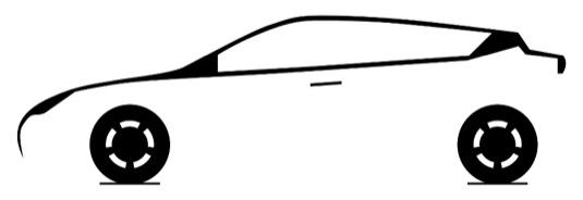 auto Inabikari elektromobil