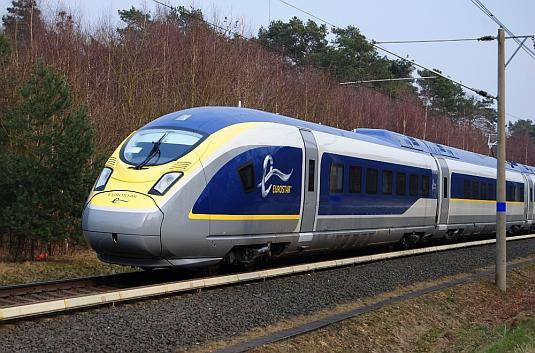 Eurostare320