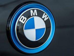auto BMW i3 elektromobil