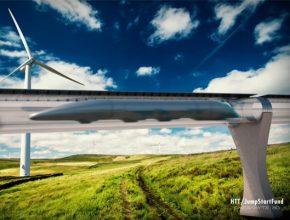 auto Hyperloop Jumpstartfund