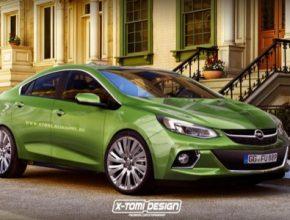 auto Opel Ampera plug-in hybrid