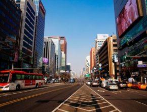 auto Soul Jižní Korea