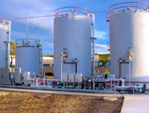 Bioplynová stanice americké společnost Clean World Partners