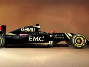 auto Lotus E23 Hybrid