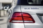 Mercedes-Benz GLE 550e Plug-In Hybrid