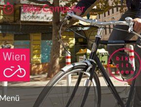 auto aplukace App Bike Citizens pro iPhone a Android