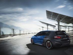 Peugeot 308 už si získal více než 280000 zákazníků po celém světě
