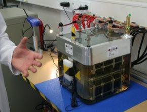 auto baterie HE3DA superodolná baterie čeští vědci