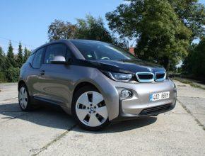auto BMW i3 test celosvětové celkové prodeje