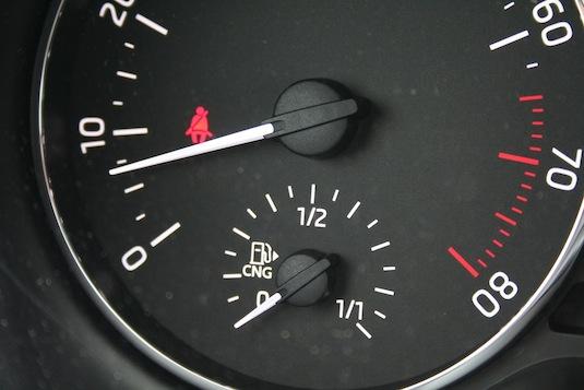 auto 5 tipů na nové CNG auto