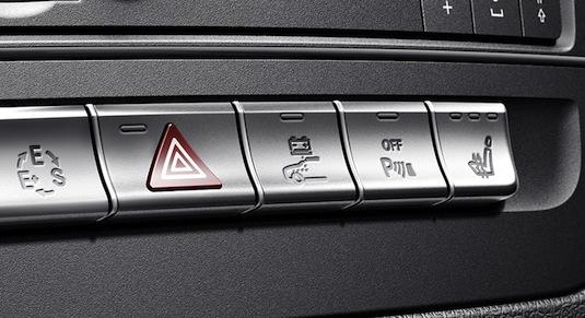 auto test elektromobilu elektroauta Mercedes-Benz B ED